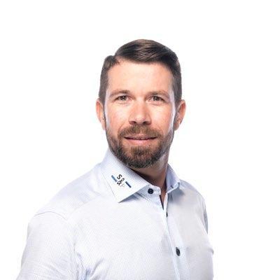Daniel Strupler, Country Manager