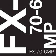 FX-70-6MP™ - Multi-Purpose Marine Epoxy Grout