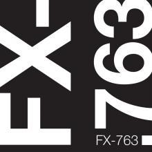 FX-763 - Low-Modulus Trowel-Grade Epoxy